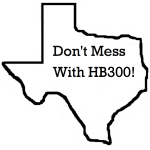 Don't Mess With HB300