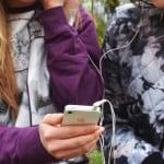 BFFs with Smartphone