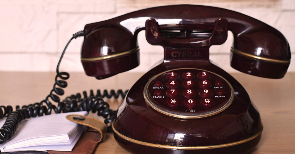 Therapy Business Line on the Cheap?: HIPAA and VoIP Phone