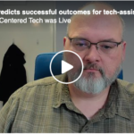 Confidence in your tech impacts outcomes