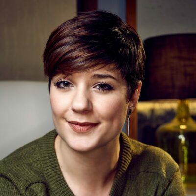 Fiona O'Farrell, MA, LMFT, CST