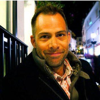 Eric Ström, JD PhD LMHC