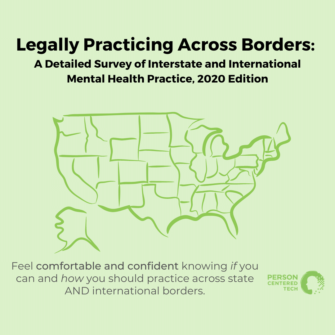 legally practicing cross borders