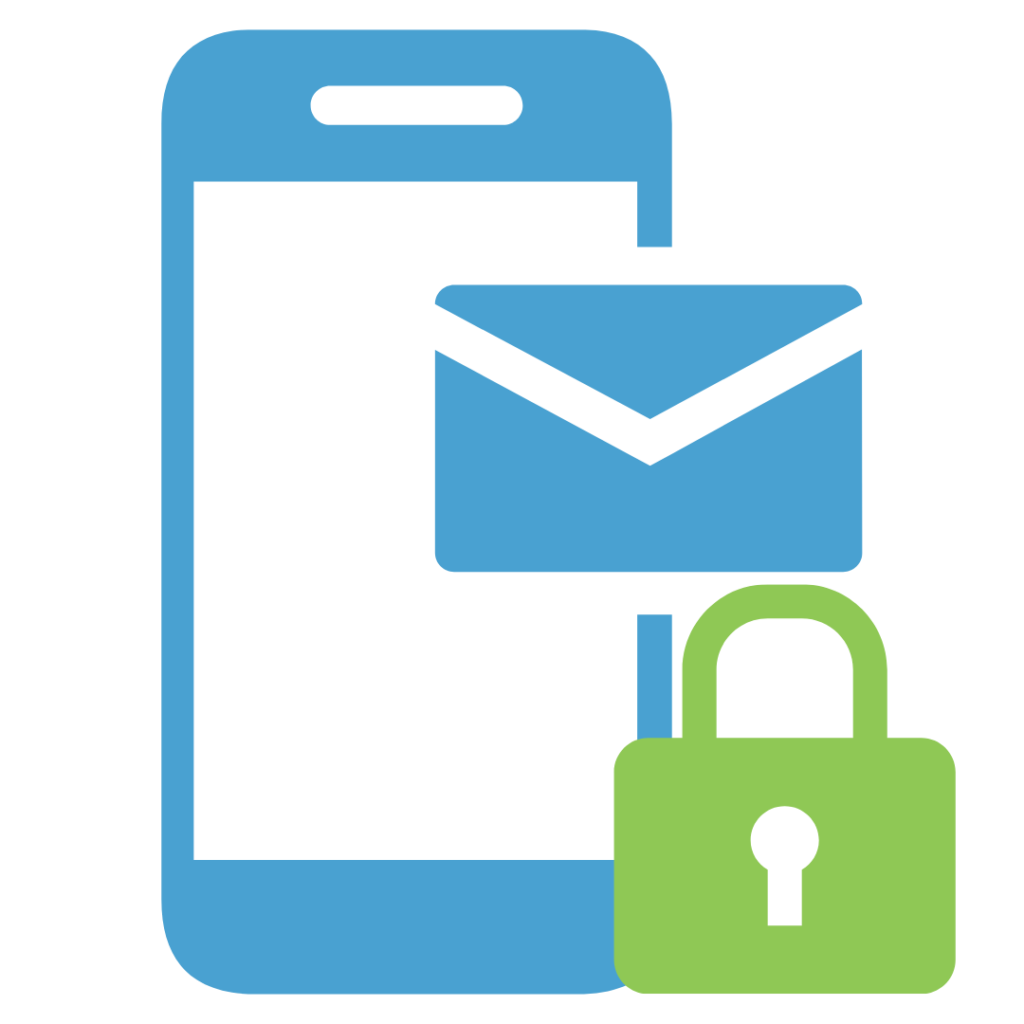 secure communication form