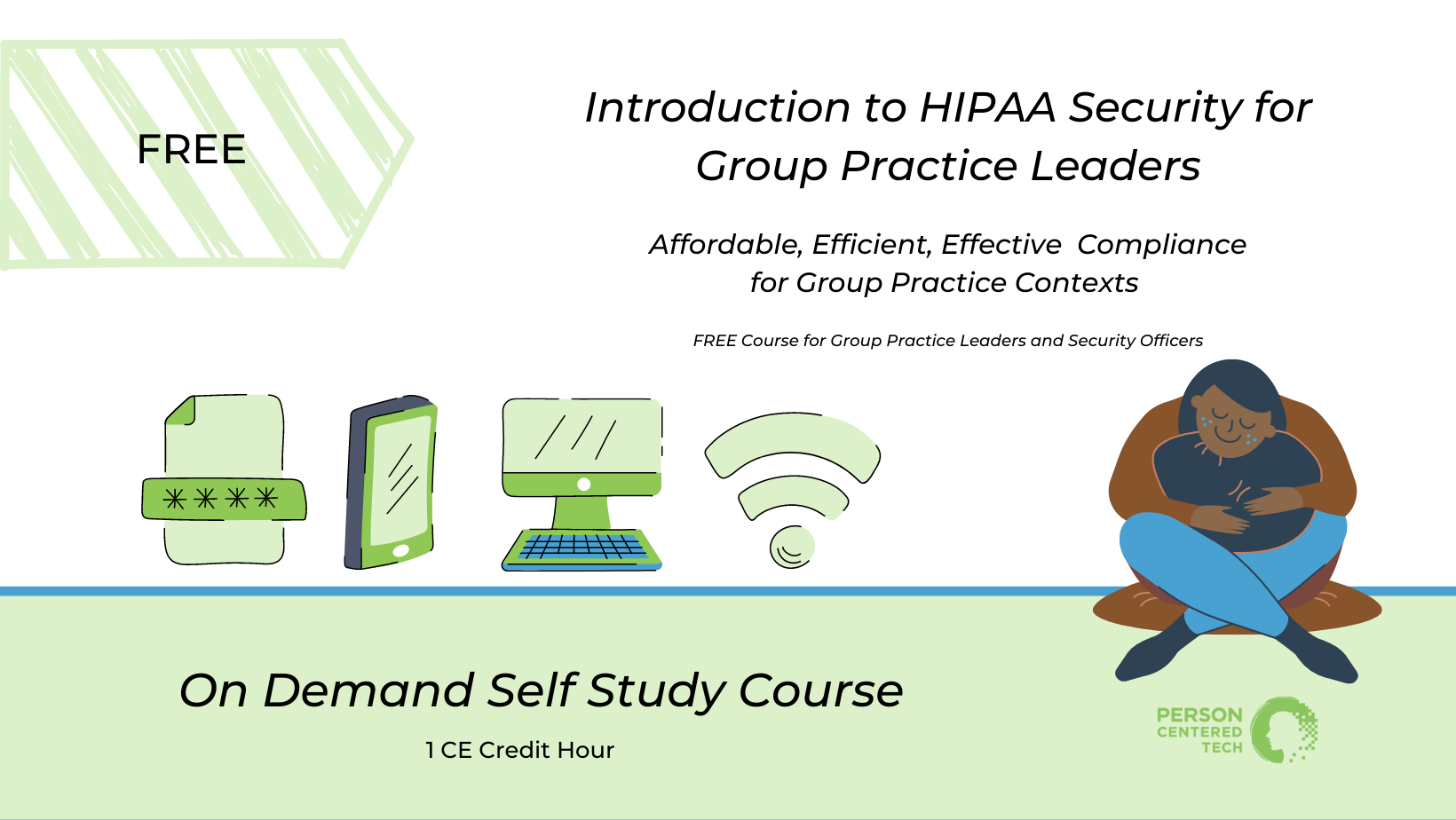 introduction to hipaa security for group